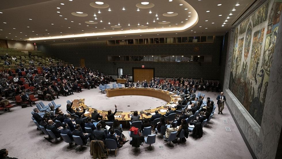مجلس الأمن الدولي يفشل في تبني قرار حول نقل المساعدات الإنسانية إلى سوريا