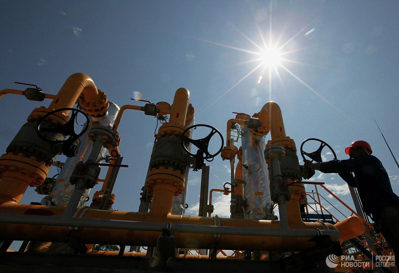 موسكو وكييف وبروكسل توقع اتفاقية ترانزيت الغاز