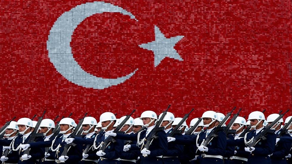 أنقرة: تهديدنا بالعقوبات بسبب