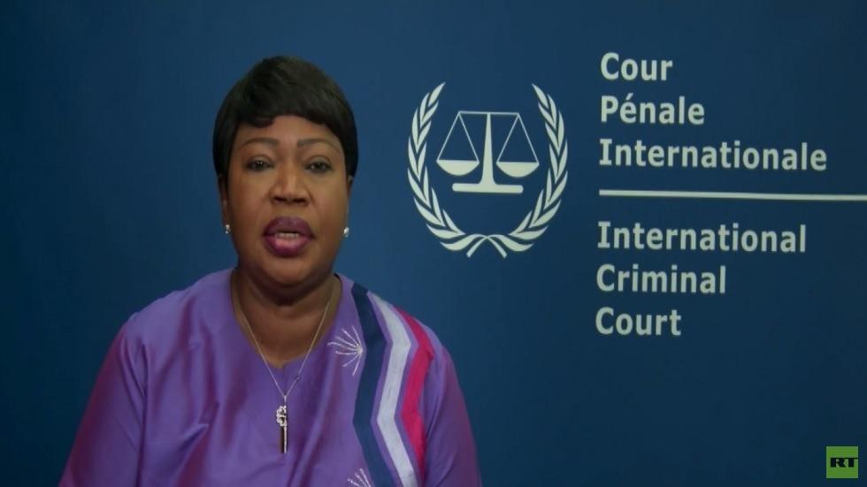 ترحيب فلسطيني ورفض إسرائيلي لقرار الجنائية