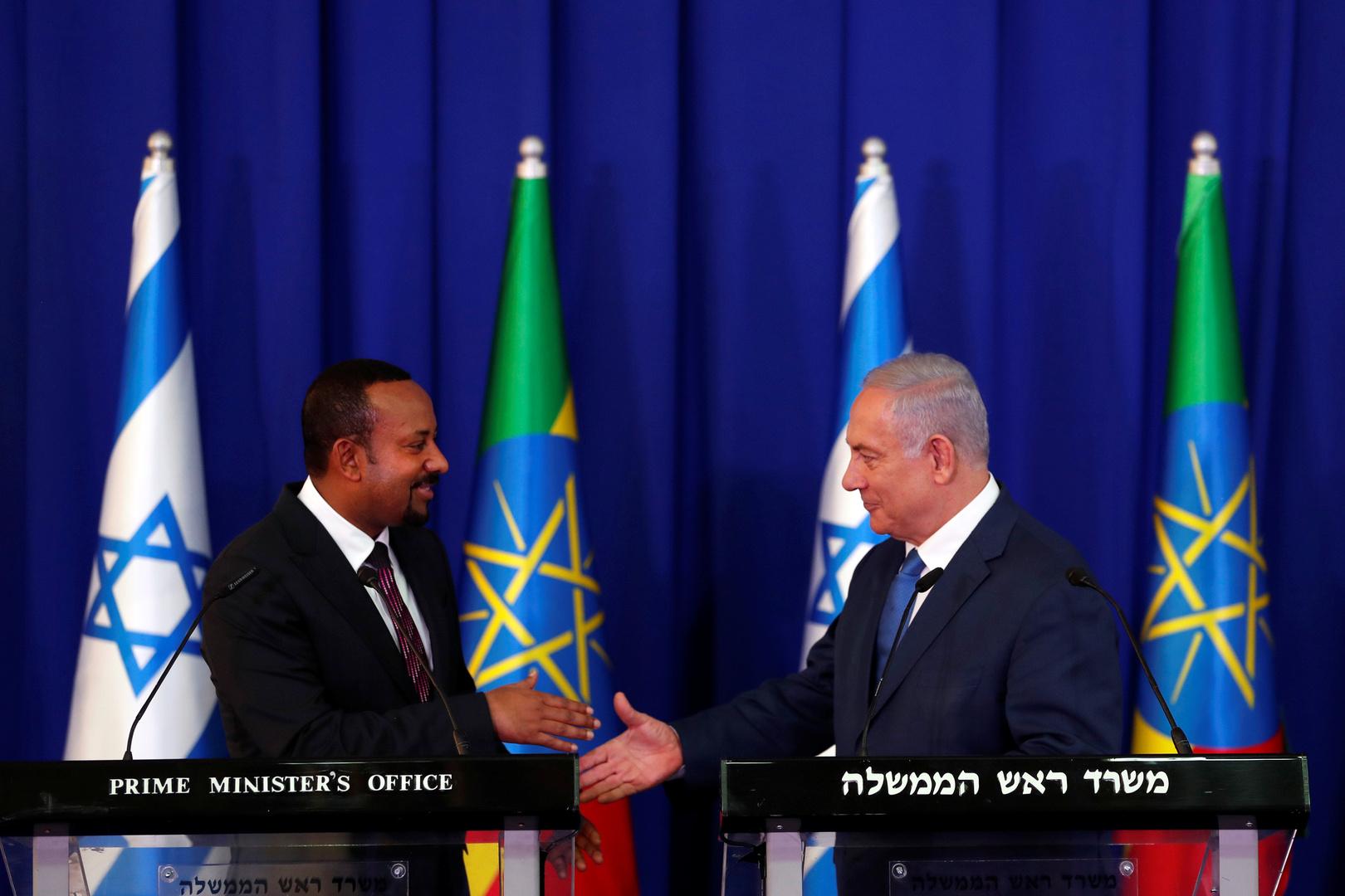 تعليقات مصرية على عرض إسرائيل خبرتها في إدارة ملف المياه على إثيوبيا