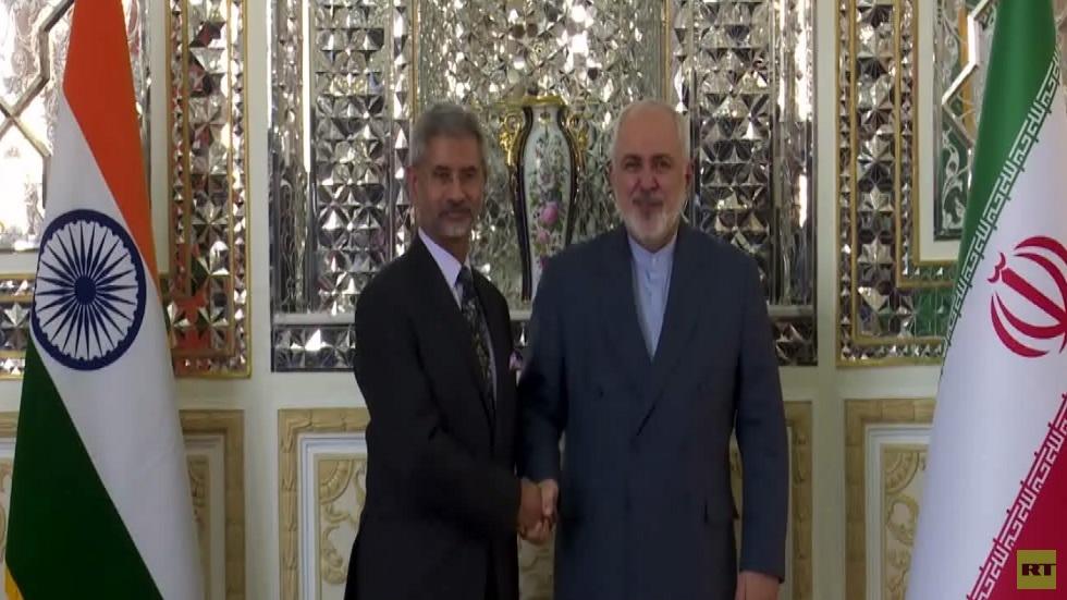 إيران والهند توقعان اتفاقية اقتصادية جديدة