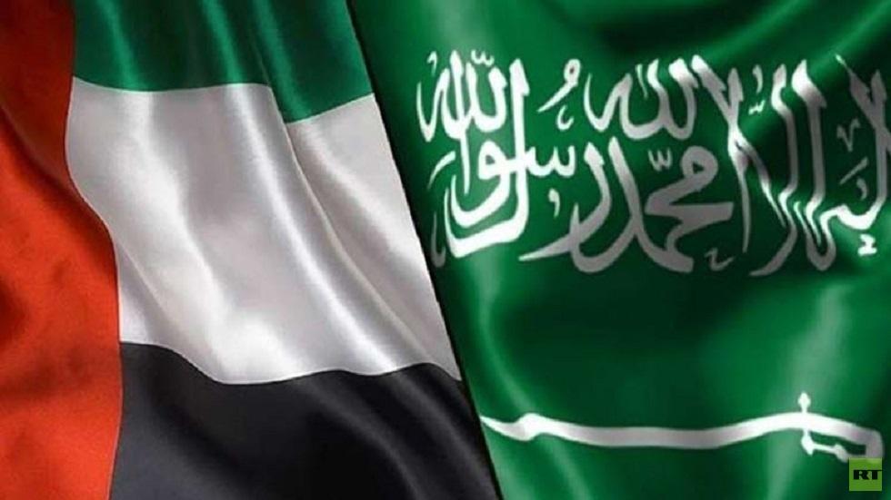 السعودية-والكويت