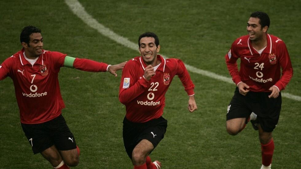 حبس زوجة لاعب منتخب مصر سابقا وشقيقها بتهمة السرقة