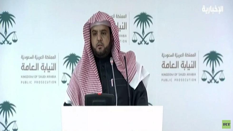 الرياض تحكم بإعدام 5 متهمين بقضية خاشقجي