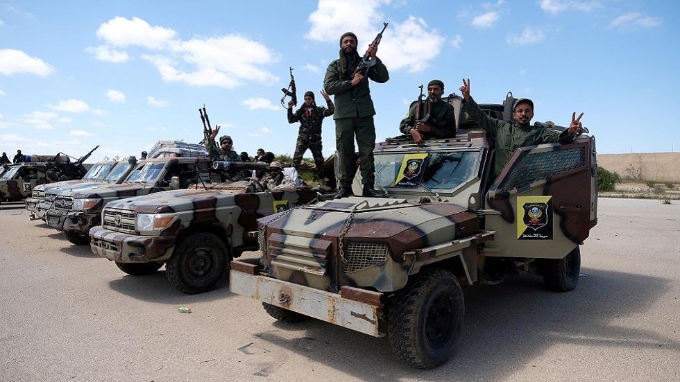 المسماري يتحدث عن مصادر تمويل قوات حفتر وقوامها