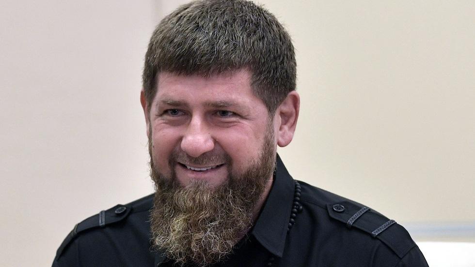 رئيس الشيشان رمضان قديروف