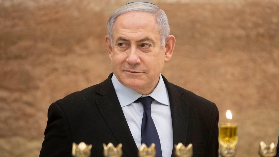 نتنياهو يتهم مدعية المحكمة الجنائية الدولية بمعاداة السامية