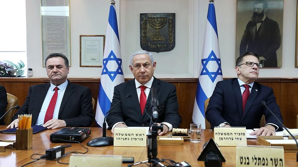 تقرير إسرائيلي: