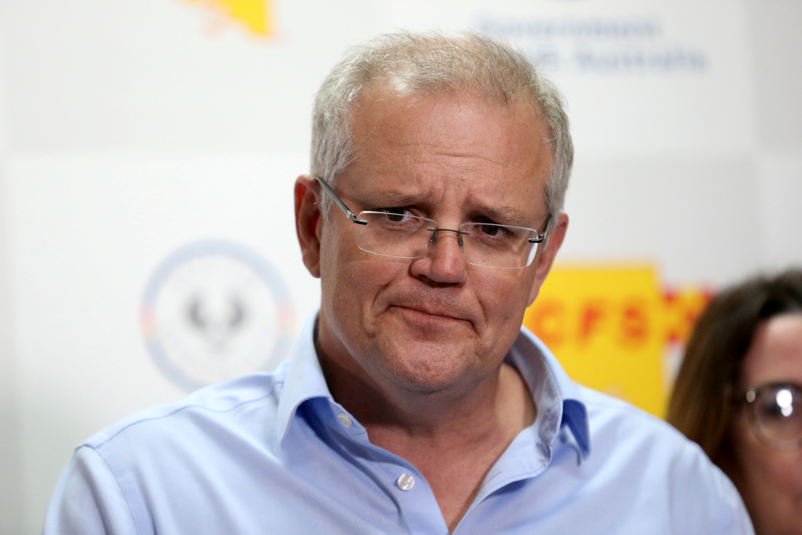 رئيس وزراء أستراليا، سكوت موريسون