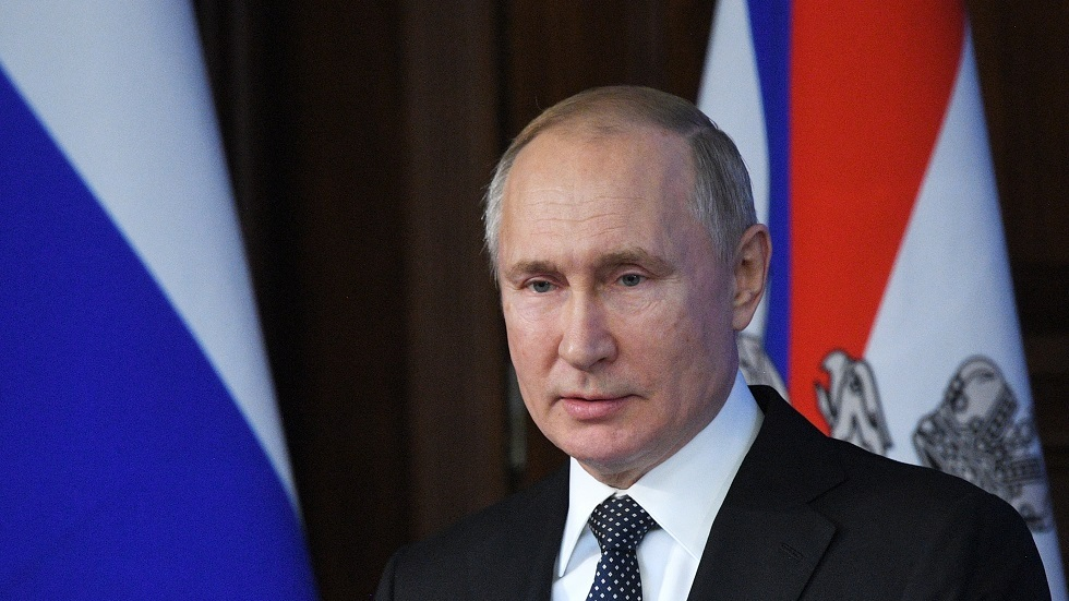 دبلوماسية جوزيف ليبسكي.. من الذي أطلق عليه بوتين