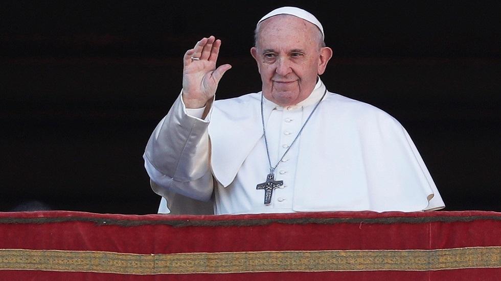 في عيد الميلاد.. البابا فرنسيس وزعيمان مسيحيان يبعثون مناشدة سلام لقادة جنوب السودان