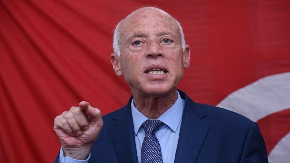 الرئاسة التونسية ردا على