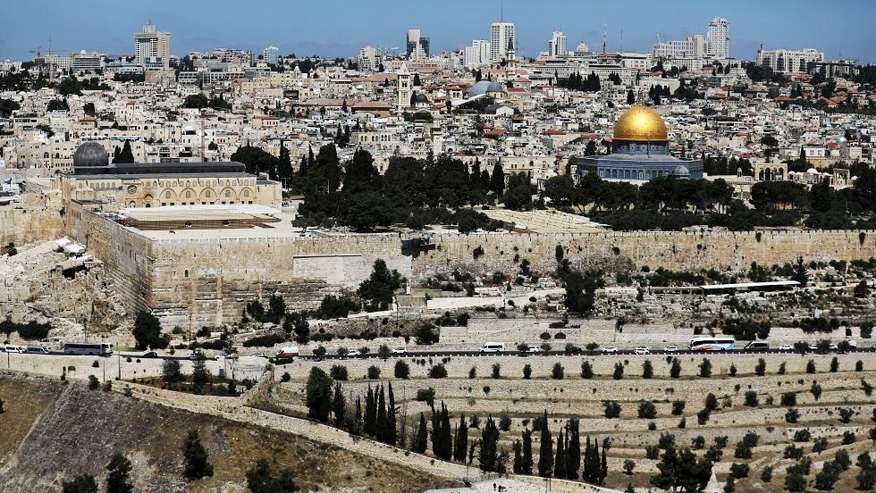الرئاسة الفلسطينية ترفض إجراء الانتخابات بمعزل عن القدس
