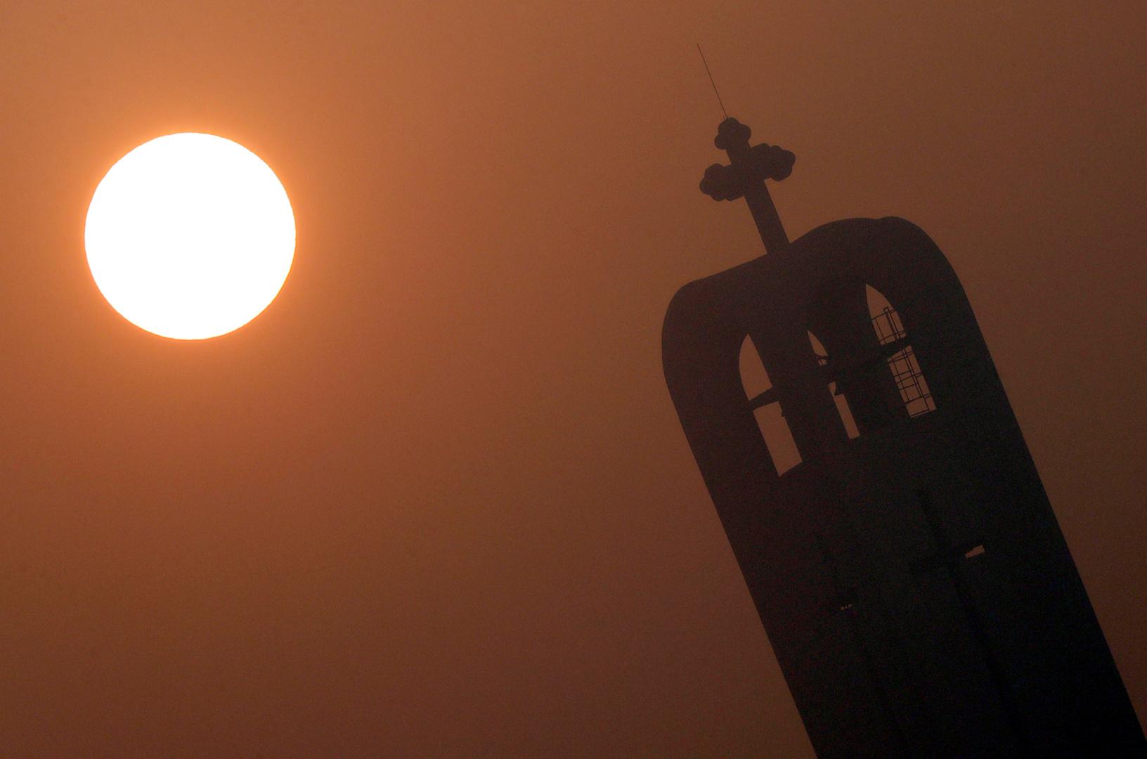 الكنيسة - مصر