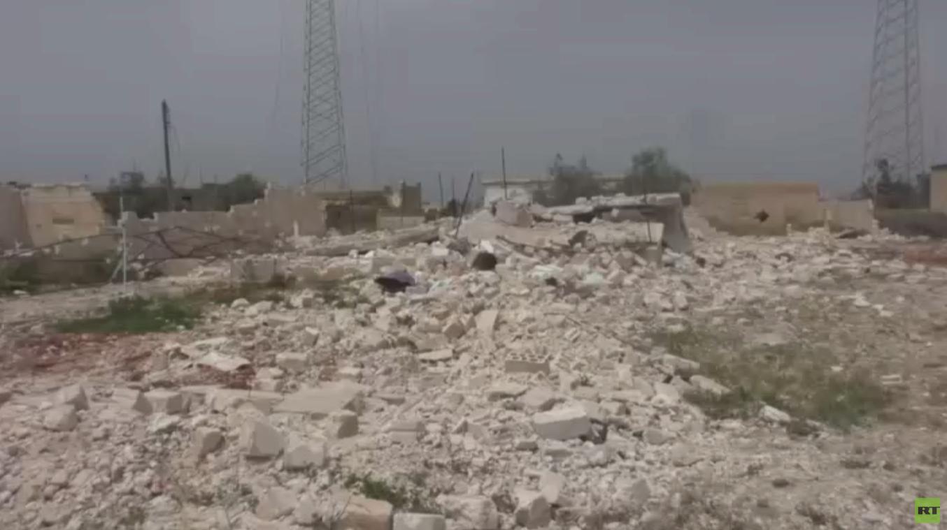 أوضاع المناطق المحررة شمالي سوريا