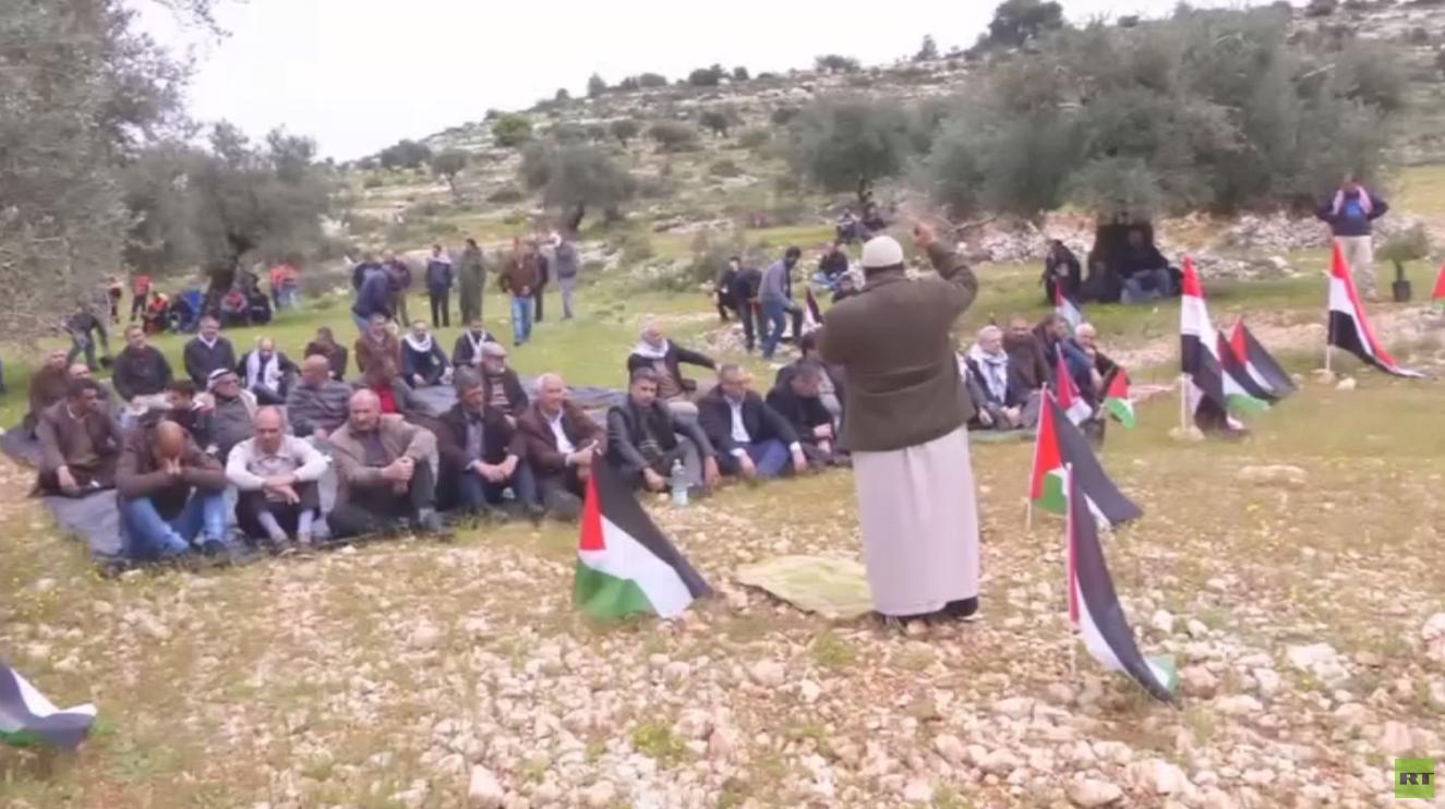 شجب فلسطيني لتعليمات وزير الدفاع الإسرائيلي