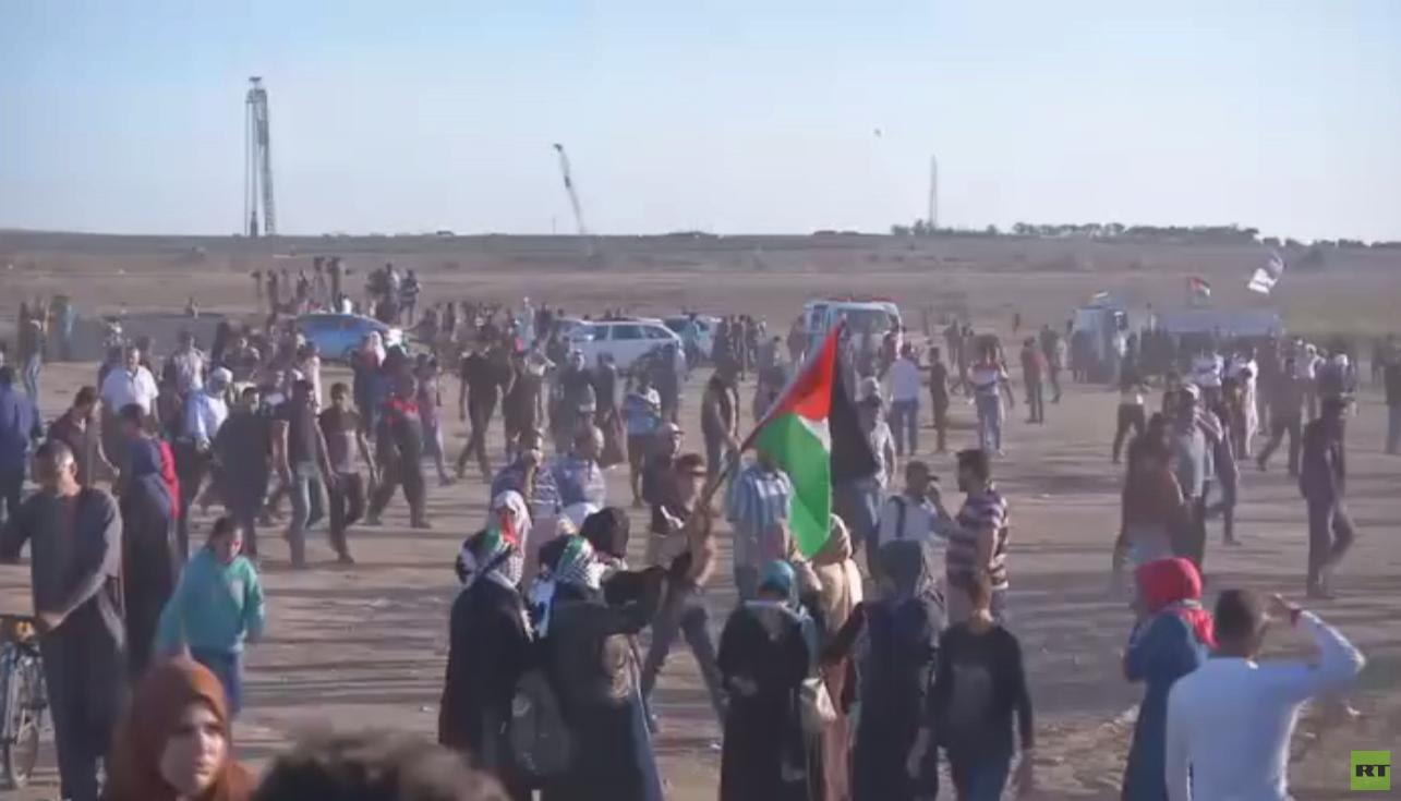 فصائل غزة تحذر من تمرير الحل الإنساني