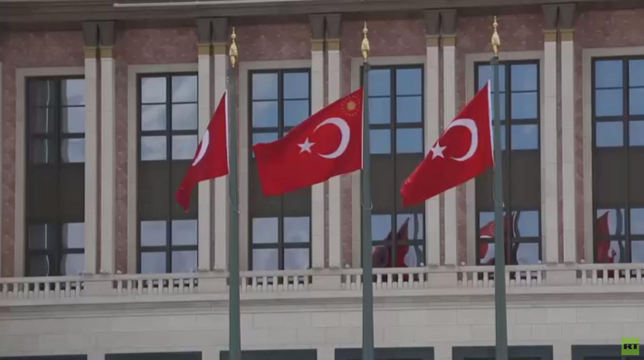 أنقرة: لا معنى لمؤتمر برلين مع هجوم حفتر