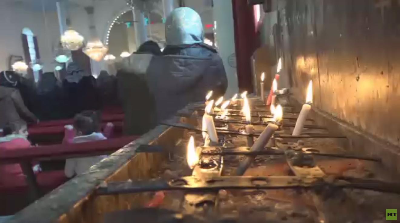 لا احتفالات بالأعياد في شمال سوريا