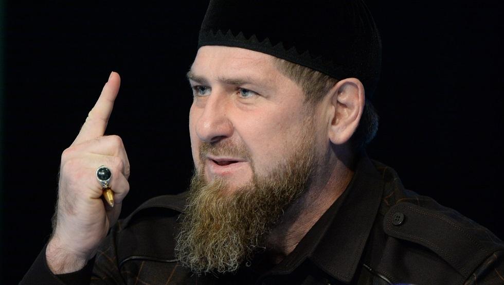 رئيس الشيشان: سأسقط المقاتل يميليانينكو في الجولة الخامسة بلكمة واحدة قاضية