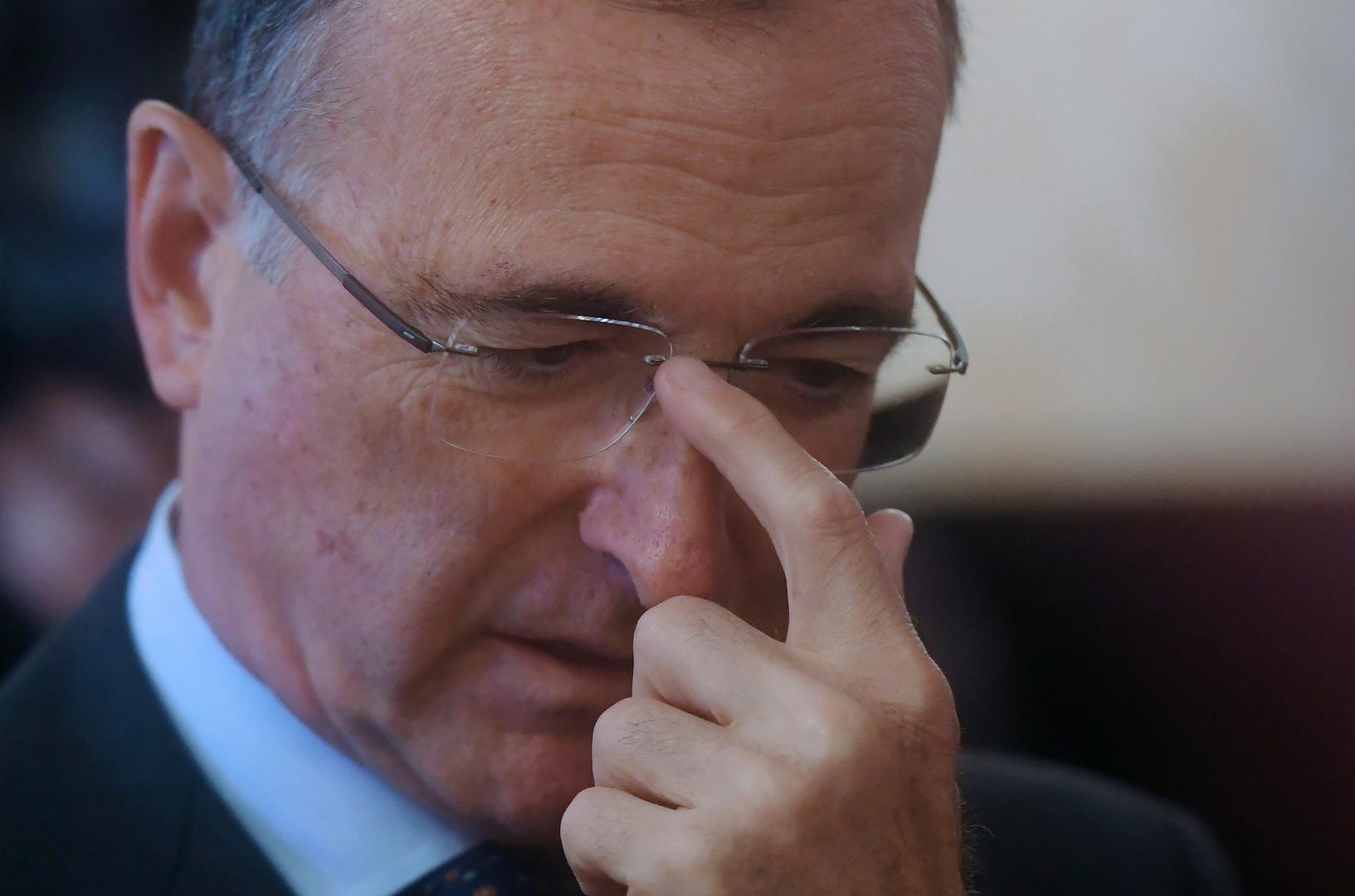 وزير الخارجية الإيطالي الأسبق يسرد ذكريات استقبال بوتين له بمنزله الريفي
