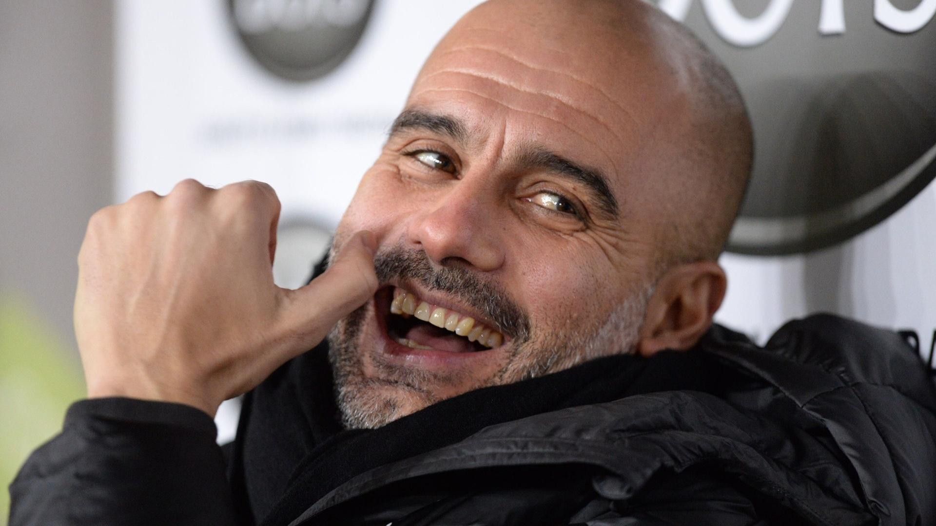 غوارديولا يحقق رقما قياسيا جديدا في الدوري الإنجليزي