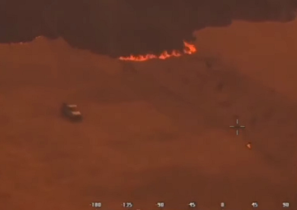 مقتل إطفائي وإصابة اثنين في حرائق الغابات بأستراليا