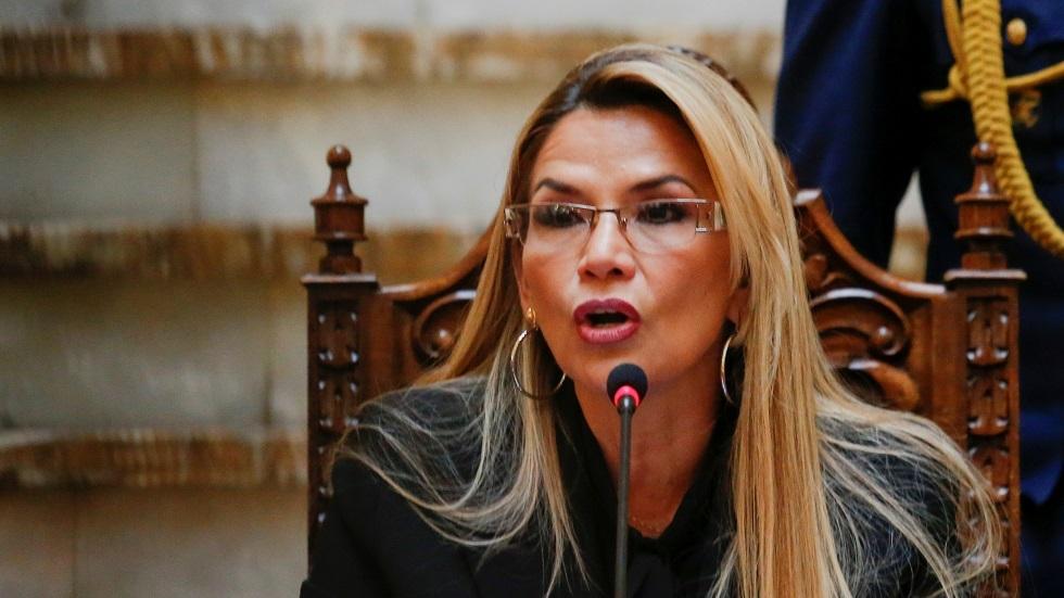 بوليفيا تطرد سفيرة المكسيك ودبلوماسيين إسبان