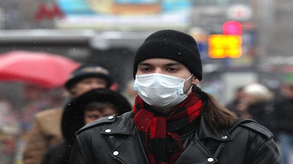 اكتشاف سلالة مجهولة لفيروس الالتهاب الرئوي في الصين