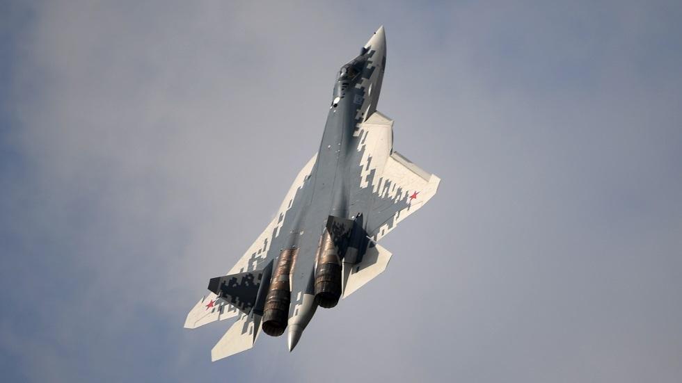 وسائل إعلام: الجزائر تشتري 14 مقاتلة روسية من الجيل الخامس