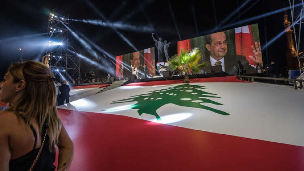 لبنان - أرشيف -
