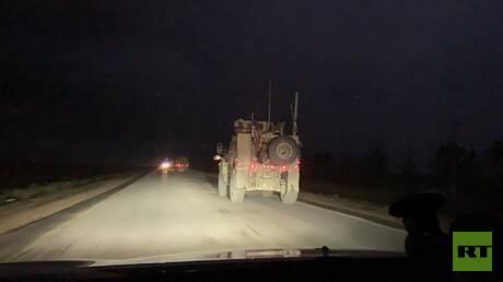 """""""قسد"""" تعلن مواصلة تعاونها مع التحالف الدولي في شمال شرق سوريا (فيديو)"""