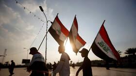 اغتيال ناشط في الاحتجاجات شمالي بغداد