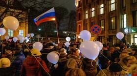 استطلاع الرأي: 50 ألف روبل هو راتب مقبول للمواطن الروسي