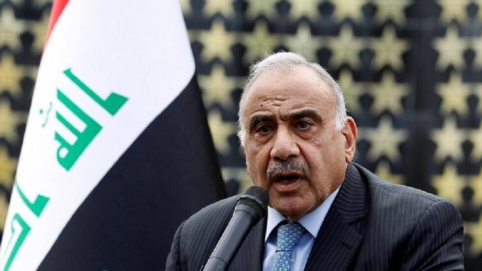 وجود حوارات مع واشنطن لمراجعة العلاقات الأمنية بين العراق وامريكا