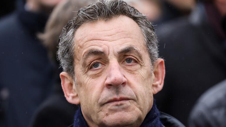 فرنسا.. ساركوزي أمام محكمة بتهمة فساد في 5 أكتوبر