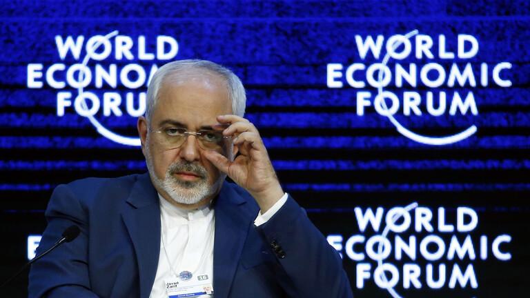 World Economic Forum Annual Meeting January 21 - 24, 2020 5e1dee6942360420c3670f6c
