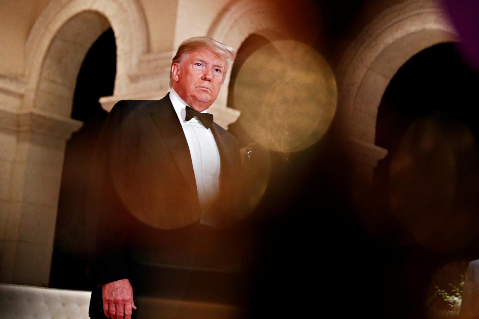 بعدما هددها بدفع ثمن باهظ.. ترامب يقول إنه لا يريد ولا يتوقع حربا مع إيران