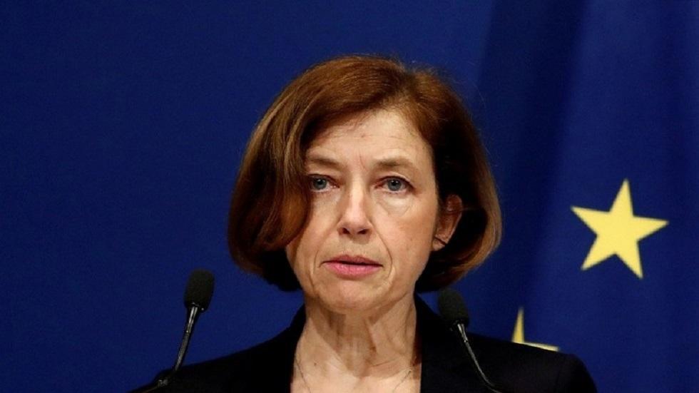 فرنسا تدين بشدة الهجوم على السفارة الأمريكية في بغداد
