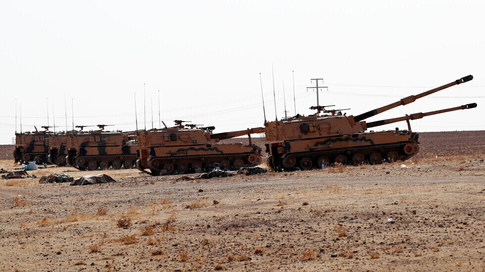 تركيا: قد نقرر عدم إرسال قوات إلى ليبيا إذا أوقف حفتر هجومه على طرابلس