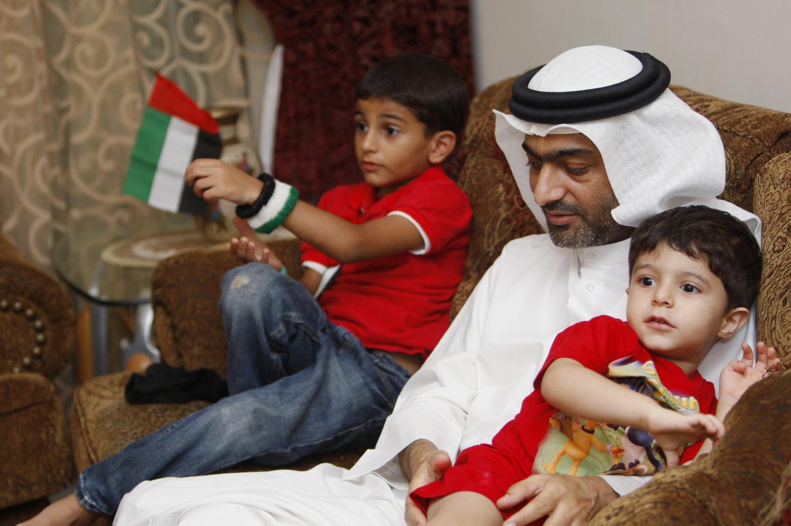 الإمارات تعلق على قضية أحمد منصور المتهم بـ