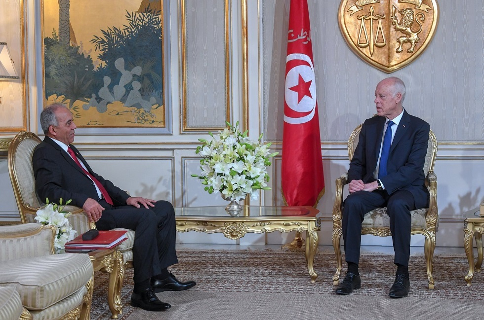 تونس.. وثيقة