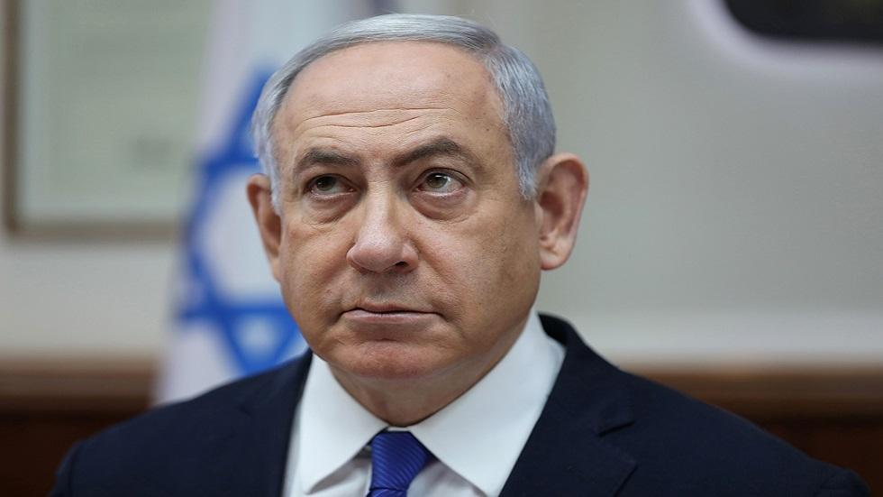 مستشار حكومة إسرائيل القضائي يمنع نتنياهو من شن عملية عسكرية واسعة في سوريا