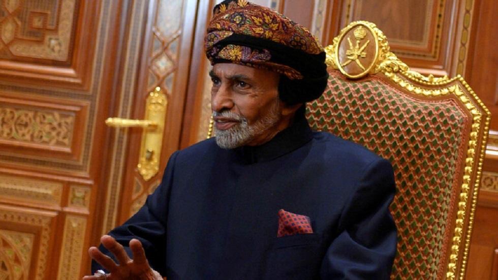 السلطان قابوس يصادق على ميزانية الدولة للسنة 2020