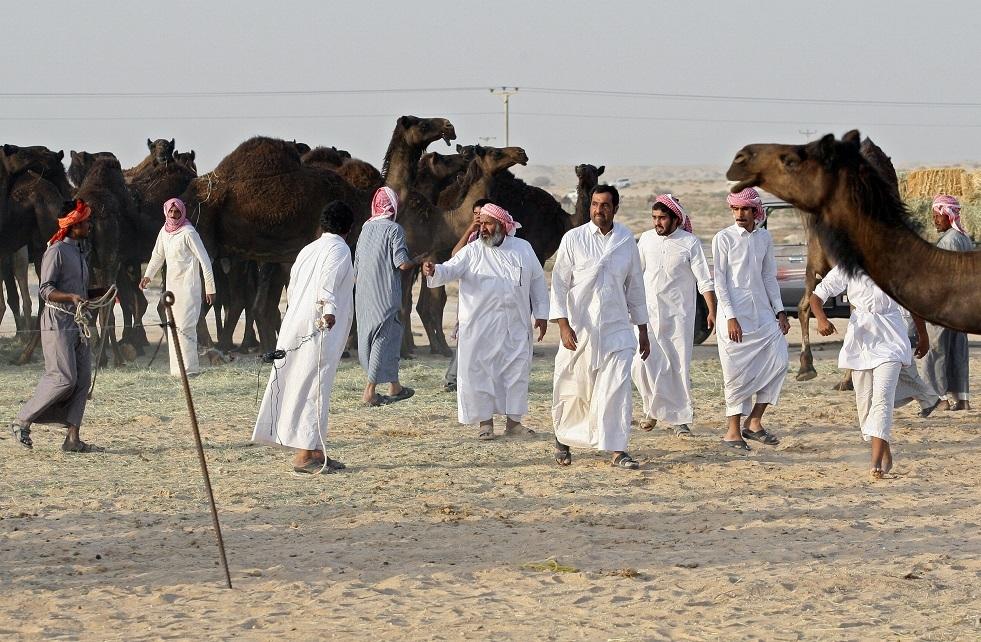 دراسة.. 20 بالمئة من سياح العالم يرغبون بزيارة السعودية