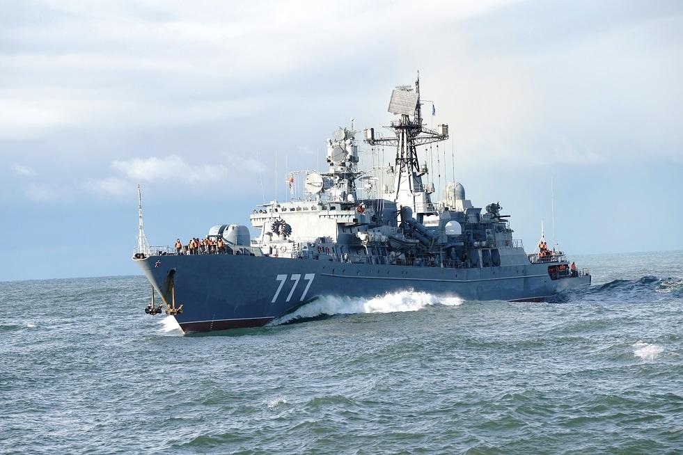 لاتفيا قلقة من تعاظم قدرات روسيا العسكرية