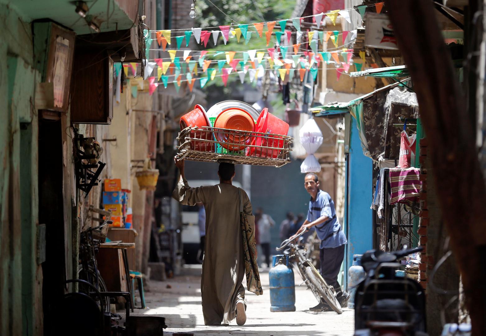 مصر: أرباح بنك ناصر تحقق رقما هو الأعلى منذ عام 1971