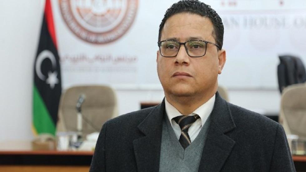 اجتماع طارئ لمجلس النواب الليبي لبحث التدخل التركي