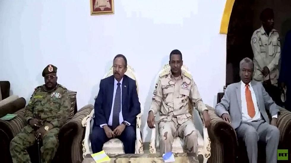 السودان.. ماذا يجري في دارفور؟